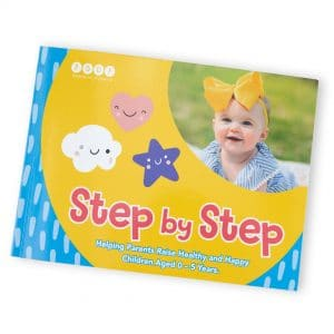 Ste by Step Booklet