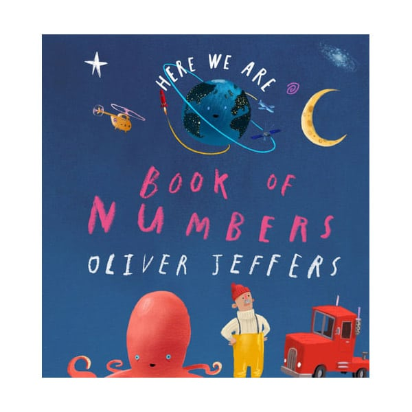 1 here we are book of numbers 1