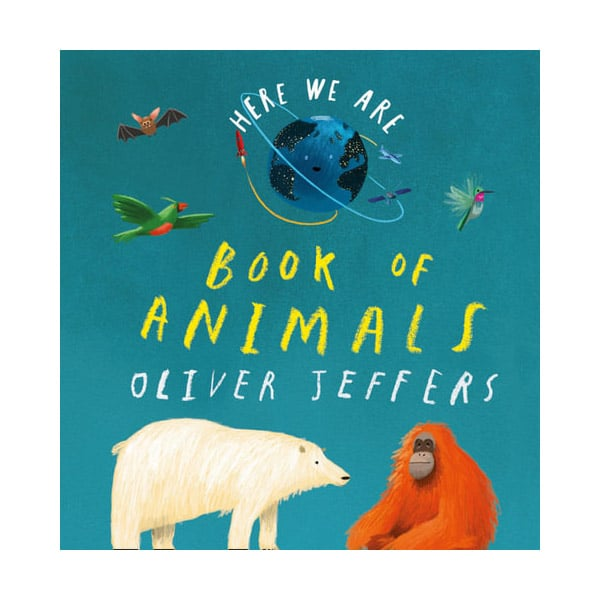 2 here we are book of animals 1